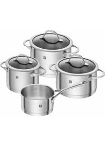 Zwilling: Essence Cookware set, 4 pcs.
