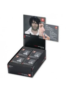 Zwilling: Nose and Ear Hair Cutter 8-pk.