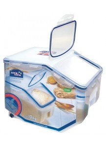 Lock & Lock: Kitchen Caddy Container 12 l (HPL510)