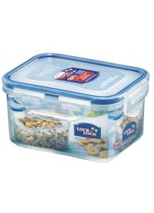 Lock & Lock: Container Rectangular 470 ml (HPL807)