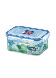 Lock & Lock: Container Rectangular 600 ml (HPL811)