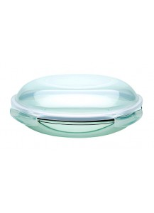 Lock & Lock: Container Boroseal Dome Style 24 cm (LLG885)
