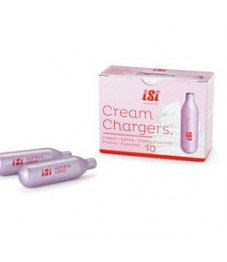 iSi: N2O Cream Chargers - 10 Pack