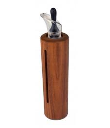 Selexions: Öl- & Essigspender Nussbaumholz 100ml
