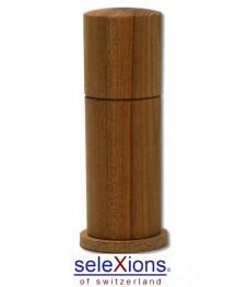 Selexions: Gewürzmühle Ulme mit Keramikmahlwerk