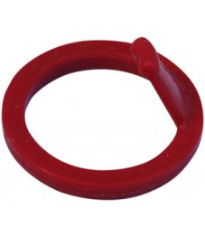 iSi: Silicone Head Gasket Red (Gourmet Whip and Thermo Whip)