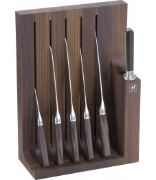Zwilling: Twin 1731 Knife Block, 7 pcs.