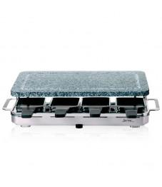 Spring: Raclette8 mit Granitstein EU