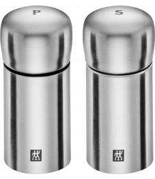 Zwilling: Spices Salz- und Pfeffermühle Set