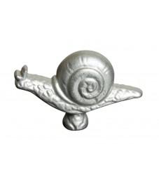 """Staub: Animal knob """"Snail"""""""