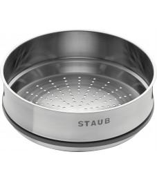 Staub: Steamer insert, 26 cm