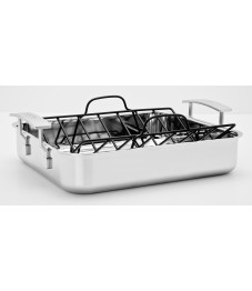 Demeyere: Roasting pan Industry 40cm