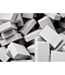 Eraser Sponge / Dirt Eraser grey