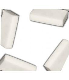 Eraser Sponge / Dirt Eraser white