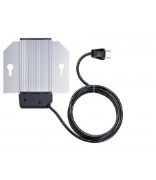 Spring: Heizelement EU 500W/230V mit Leistungsregler