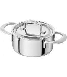 Zwilling: ® Sensation Stew Pot, Stainless Steel