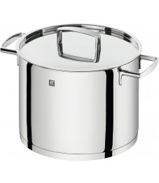 Zwilling: Passion High Stock Pot, high-gloss, 8,0l, ⌀24cm