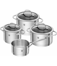 Zwilling: Essence Cookware set, 4 pcs.