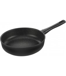 Zwilling:  Marquina Plus Frying pan high, Duraslide® Granite-Coating