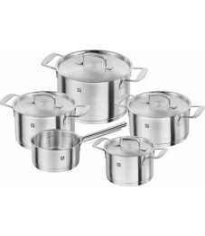 Zwilling: Base Cookware set, 5 pcs.