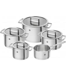 Zwilling: Vitality Cookware set, 5 pcs.