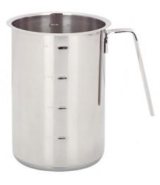 Demeyere: High sauce pot / milk pot