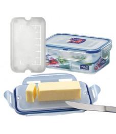 Lock & Lock: Butter Dish 460 ml (HPL814T)