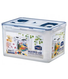 Lock & Lock: Multiple-Use Storage Container 16 l (HPL890)