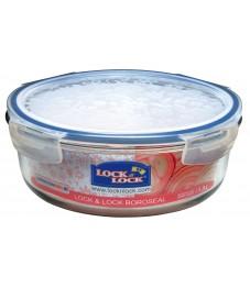 Lock & Lock: Container Boroseal Round 1.3 l (LLG871)