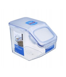 LocknLock: Kitchen Caddy Container with Flip-Top Lid 5.0 l (HpL700)