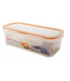 LocknLock: PP Frischhaltedose/Futterbox 0,5 L (HPL720P)