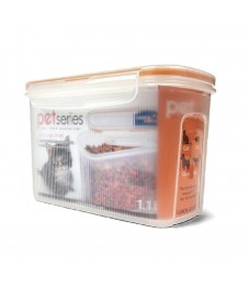LocknLock: PP Frischhaltedose/Futterbox 1,1 L (HPL722P)