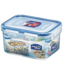 Lock & Lock: Container Rectangular 470 ml (HPL807)
