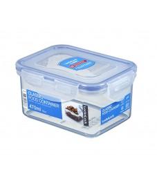 LocknLock: Container Rectangular 470 ml (HPL807)