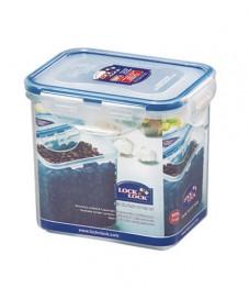 Lock & Lock: Container Rectangular 850 ml (HPL808)