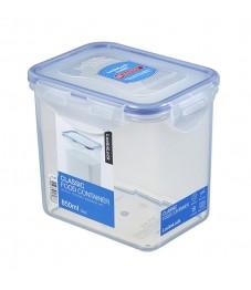 LocknLock: Container Rectangular 850 ml (HPL808)