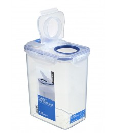 LocknLock: Container with Flip-Top Lid 1.8 l (HPL813F)