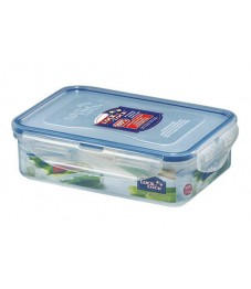 Lock & Lock: Rectangular Container 550 ml (HPL815)