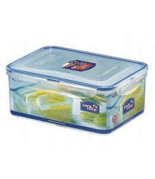 Lock & Lock: Container Rectangular 2.3 l (HPL825)