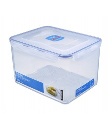 LocknLock: Rectangular Container 9.0 l with Drain Grate (HPL838)