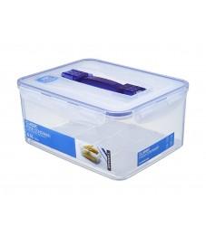 LocknLock: Rectangular Container 6.5 l (HPL883)