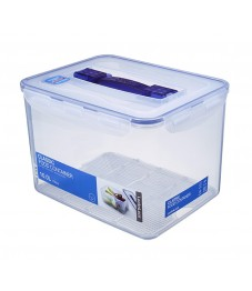 LocknLock: Rectangular Container container with handle 10,0l (HPL886)