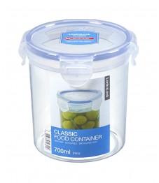 LocknLock: Container Round 700 ml (HPL932D)