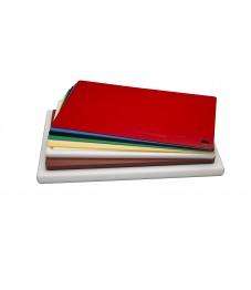 Selexions: Top Board Schneidbrett complete, Set 10-tlg., 53x32,5cm